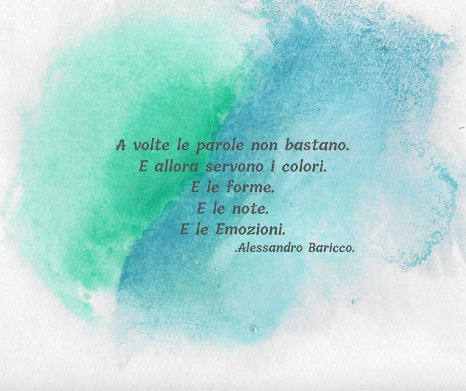 Alessandro Baricco #001