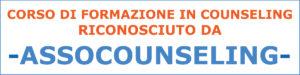 Logo Corso Di Formazione In Counseling Riconosciuto 72dpi