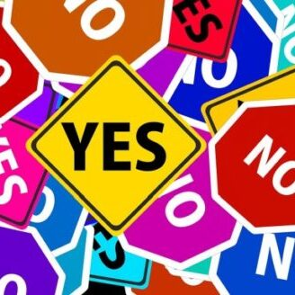 Yes No 4